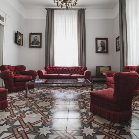 Villa Giordanelli